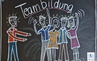 Teambildung im stationären Einzelhandel: Wenn aus Mitarbeitern eine starke Truppe wird!