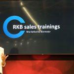 RKB sales trainings Musikmesse