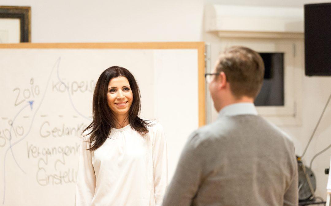 Rita Katharina Biermeier - RKB sales trainings