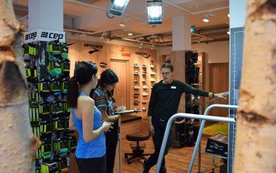 WEIHNACHTSSPECIAL: Die große Einzelhandelsreportage Teil 2