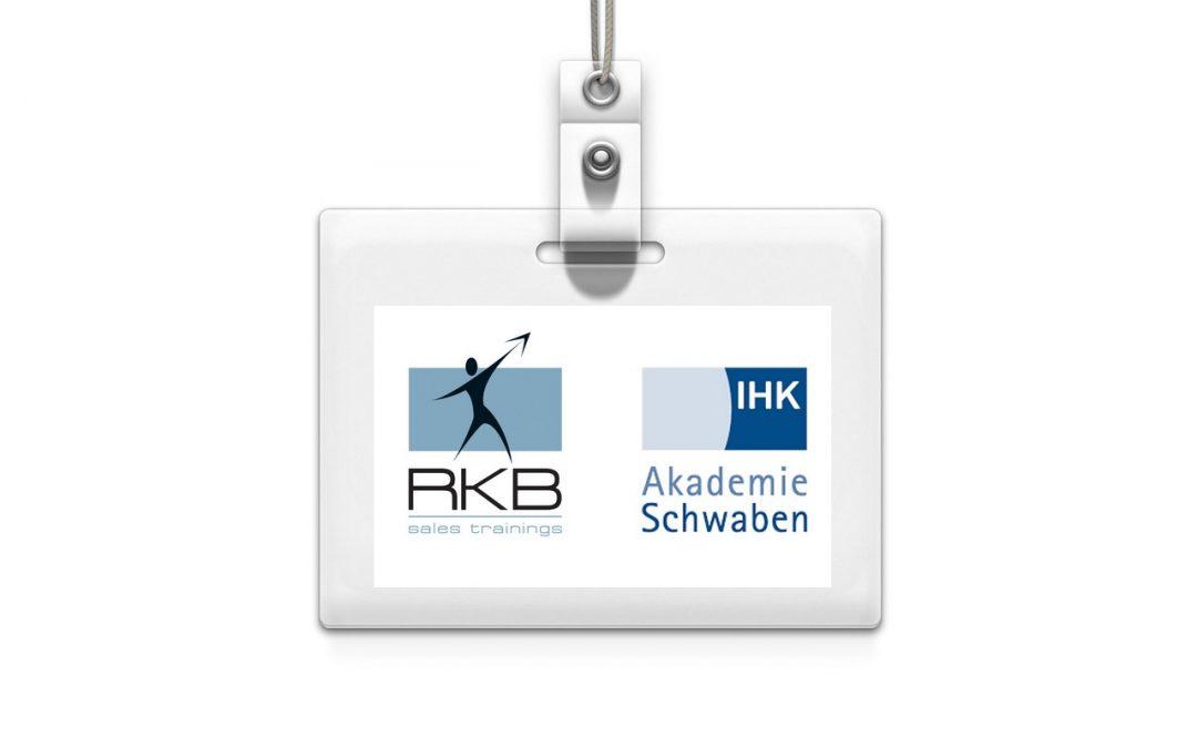 Offene Seminare 2020 bei der IHK Akademie Schwaben