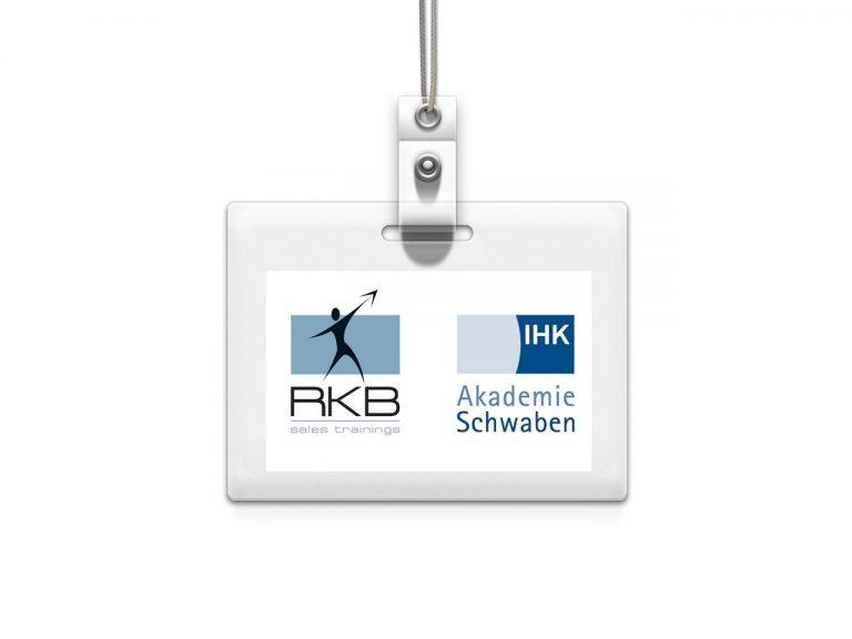 RKB sales trainings seminare bei ihk akademie schwaben