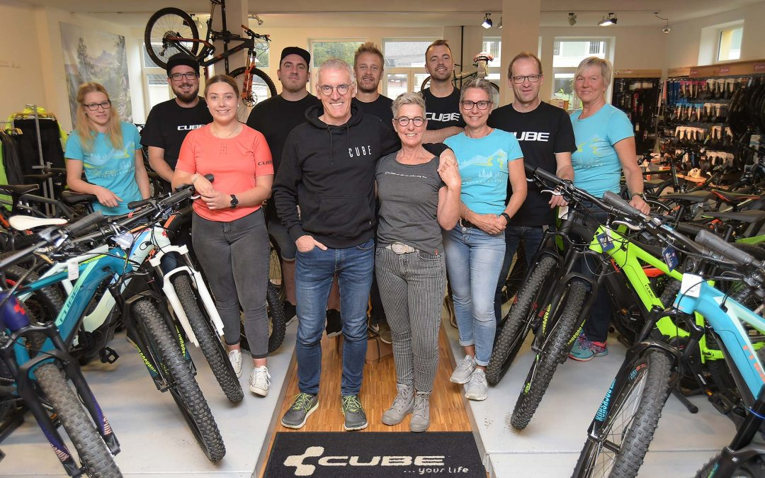 Radsport Greiner Team