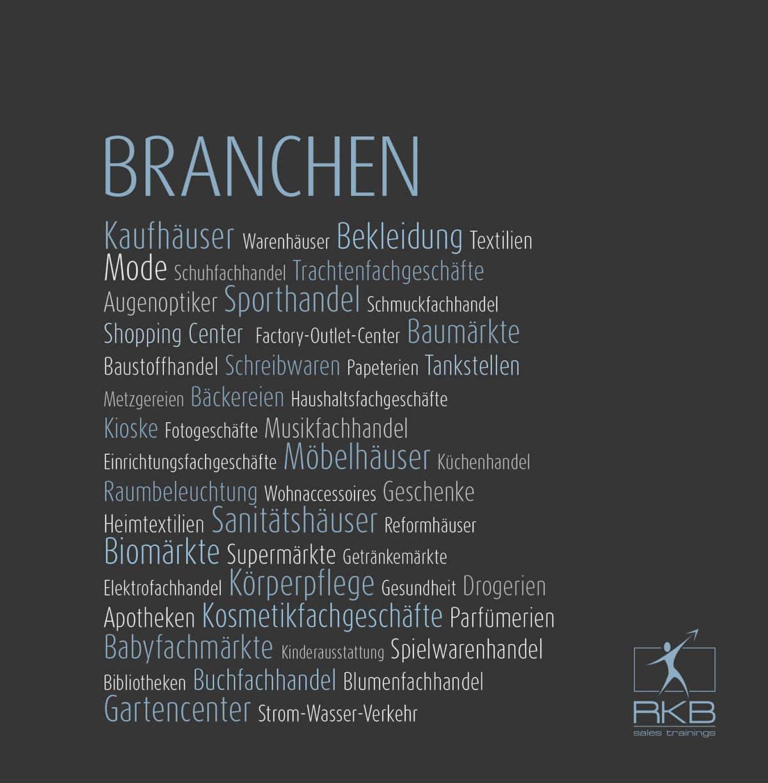 RKB sales trainings Branchen